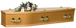 Adult MDF coffin gloss